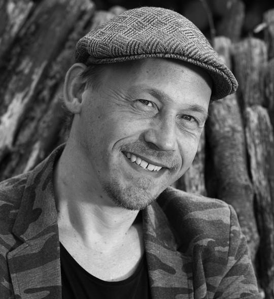 Raymond Grimbergen
